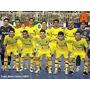 Rara Camisa Malwee Jaragua Futsal Oficial Umbro 2010 Falcão