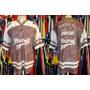Santos - Camisa De Treinos Anos 90 Rhumell