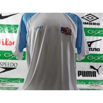 Camisa Cfz Clube Do Zico Rio De Janeiro Nakal Oficial