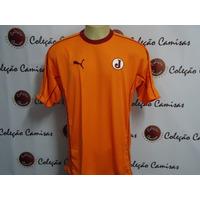 Camisa Juventus Mooca Goleiro Futsal