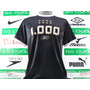 Camisa Vasco Reebok Comemorativa 1.000 Gol Romário