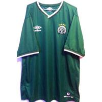 Camisa Da Chapecoense 2014 Uniforme 1 Nova