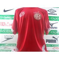 Camisa América Do Rio Oficial Summerville