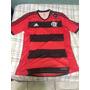 Camisa Flamengo Home Adidas Formotion Modelo Jogo Nova G E M
