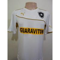 Camisa Oficial Botafogo 2014 Puma Tam G # 10 Super Promoção