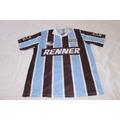 Camisa Grêmio 1995-96 - Penalty - Renner - Libertadores 1995