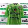 Camisa Pulo Do Gato Futsal Umbro Goleiro Oficial