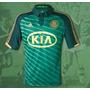 Camisa Palmeiras Adidas Oficial 2012/2013 Pronta Entrega !!!
