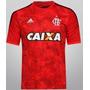 Camisa Adidas Flamengo Oficial 3 M62230 - Aqui É Original
