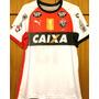 Camisa Do Vitória Usada Em Jogo Copa Do Nordeste 2015
