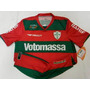 50% Off! Camisa Portuguesa Sp Oficial Penalty 2010 / 2011