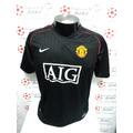 Camisa Manchester United Away 08-09 Ronaldo 7 Importada