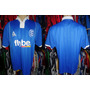 Birmingham City 2003 Camisa Titular Tamanho Gg.