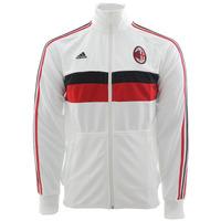 Jaqueta Adidas Milan Itália 23947 Aqui É Original Com N.f.