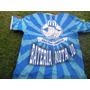 Camisa Da Escola De Samba Nações Unidas Bateria