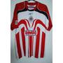 Camisa Chivas De Guadalajara 2006/2007 Reebok