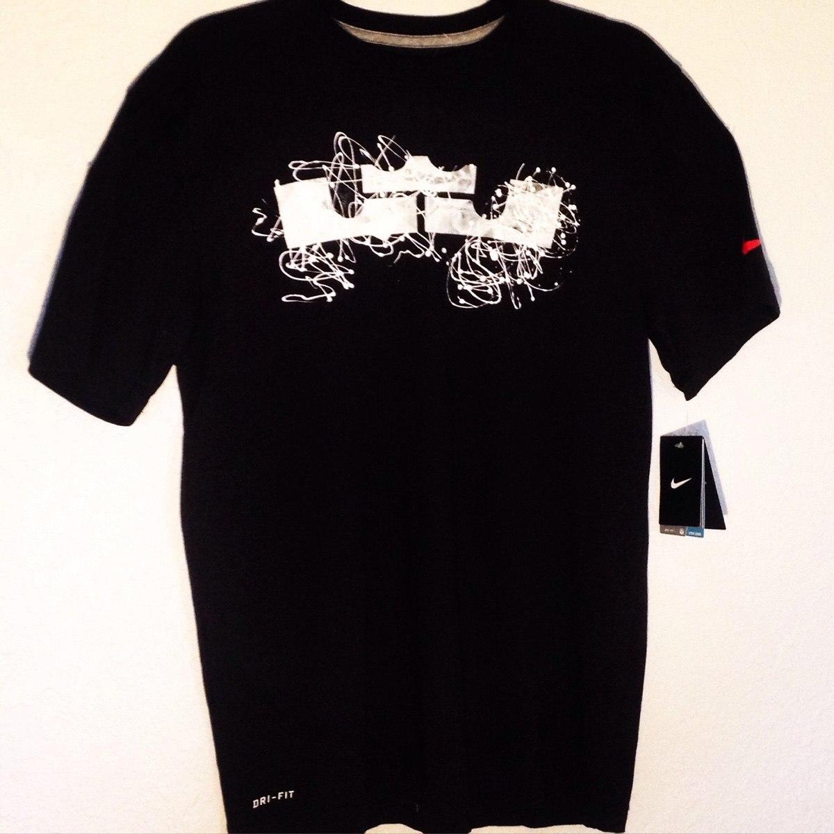 LeBron James camisetas de nike - Santillana CompartirSantillana ... 0f2befba0ec