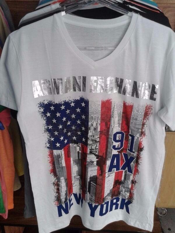 9ec25039f5e camisas armani x