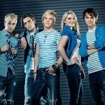 Camiseta Banda R5,musica,banda,teen,tshirt,blusa