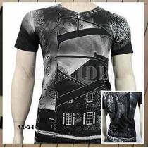 Camisetas Armani Exchange 100%original Abercrombie Hollister