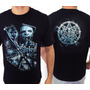Camiseta De Banda - Slipknot - Broken Glass