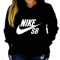 Blusa Moletom Nike Sb Capuz Bolso Unissex Camisa Camiseta