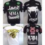 Kit 10 Camisa Camiseta Koral Venum Pretorian Jiu Jitsu Mma