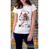 Camisetas Personalizadas Profissões Beleza