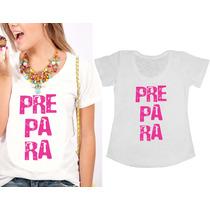 Camiseta Mc Anitta Prepara Show Das Poderosas Promoção