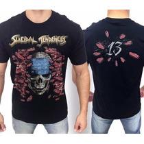 Camiseta De Banda - Suicide Tendencies - 13