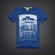 Camiseta Hollister-abercrombie-osklen-reserva 100% Originais