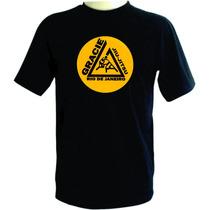 Camiseta Gracie Jiu Jitsu - Royce - Rickson - Mma Muay Luta