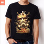 Camiseta Star Wars Darth Vader Sith Trooper Nerd Camisa
