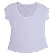 Blusas T-shirts Para Sublimação (sem Estampa) Atacado 10 Pçs