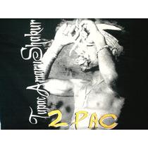 2pac - 50 Cents - Eminen -camisetas Gringas