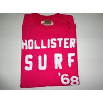 Camisa Hollister Camiseta Abercrombie Calvin Klein Original