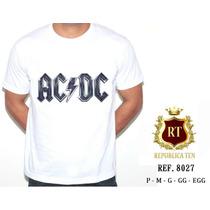 Camisetas Masculinas Banda De Rock Enfraçadas Divertidas