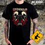 Camiseta De Banda - Stone Sour - Rock Club Ref.0982