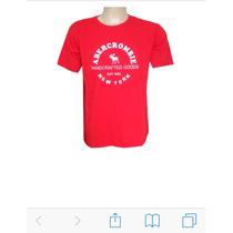 Camisa Abercrombie & Fitch. 100% Original