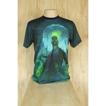 Camiseta Brand Zumbi - League Of Legends - Lol 5