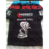 Camiseta Carros Taramps Som Automotivo Eros Snake Camisa