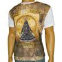 Camiseta Aparecida Nicho Religiosa Católica