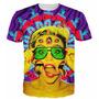 Camiseta Importada Miley Cyrus Frete Grátis Peça Única