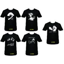 Camiseta Lady Gaga