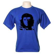 Camiseta Che Guevara - Planeta Dos Macacos - Wimza