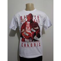 Camiseta Chronic The Notorious Big Dólar Crazzy Store
