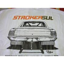 Torro ! Camisetas Promocionais Dodge Dart 68 Hemi V8 318