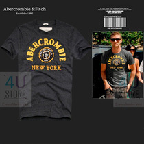 Camisetas Abercrombie&fitch E Hollister 100% Originais