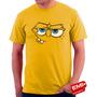 Camisetas Engraçadas Divertidas Bob Esponja 258