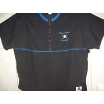 Camiseta Beisebol Athletic Tamanho Especial 70cm X 66cm